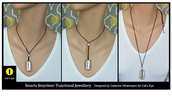 Smart Solo Grönt Halsband