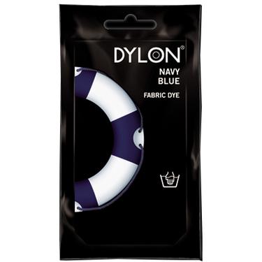 Textilfärg Marinblå