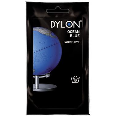 Textilfärg Blå